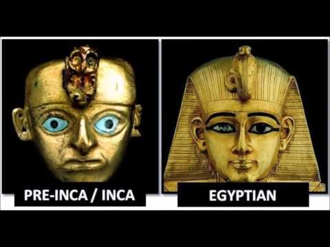 Die Pyramidenlüge