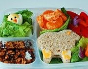 Healthy and balanced eating for children with healthy meal plans.