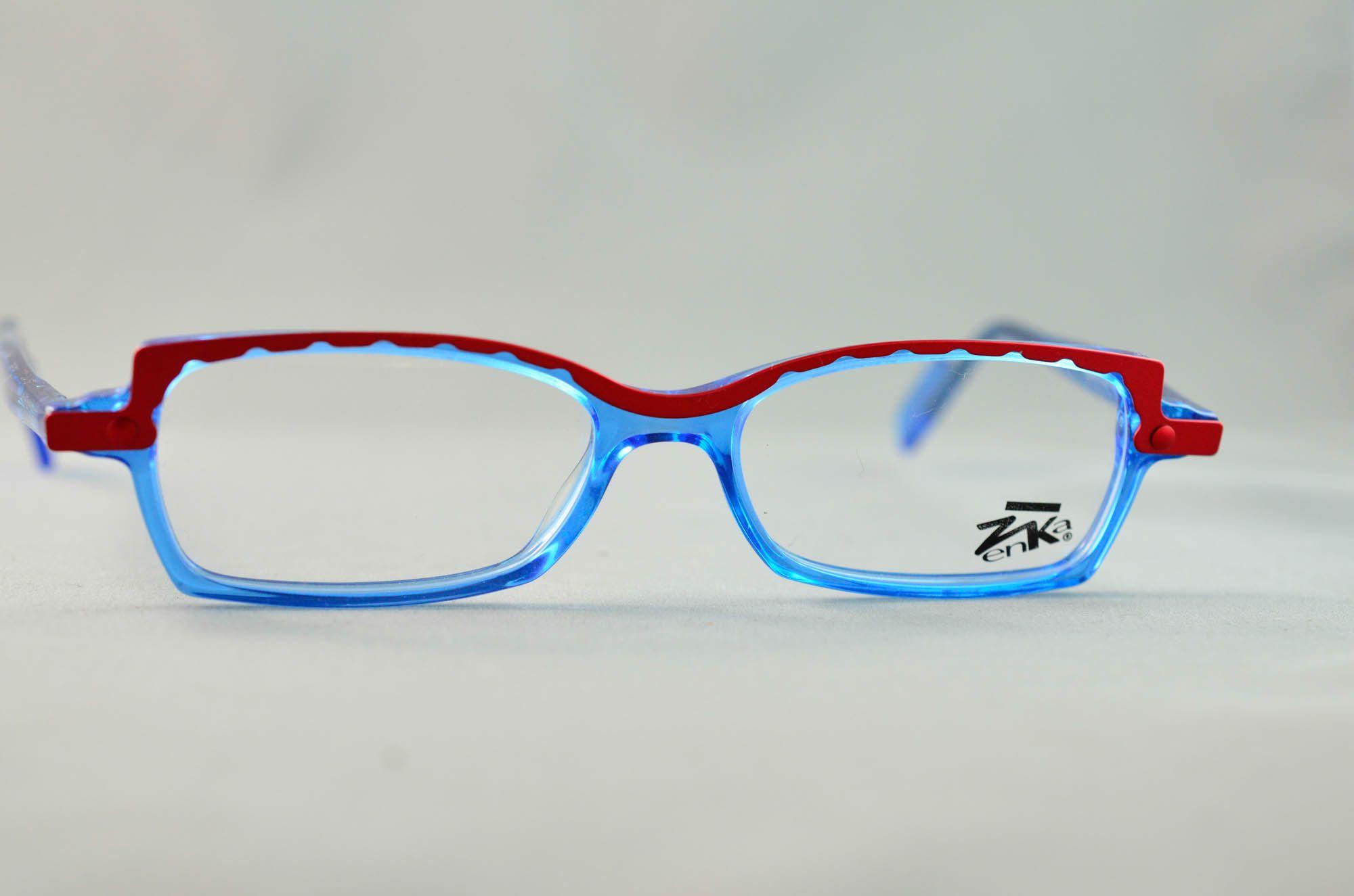 Zenka Frames Mixi 1b Shape Rectangle Material Acetate Made 1db36ba60843