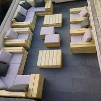 Loungeopmaat.com - houten meubelen op maat