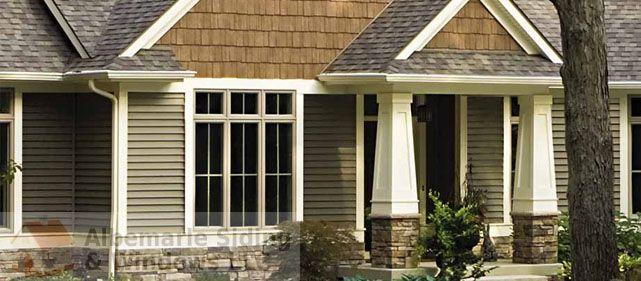 Charlottesville Replacement Windows