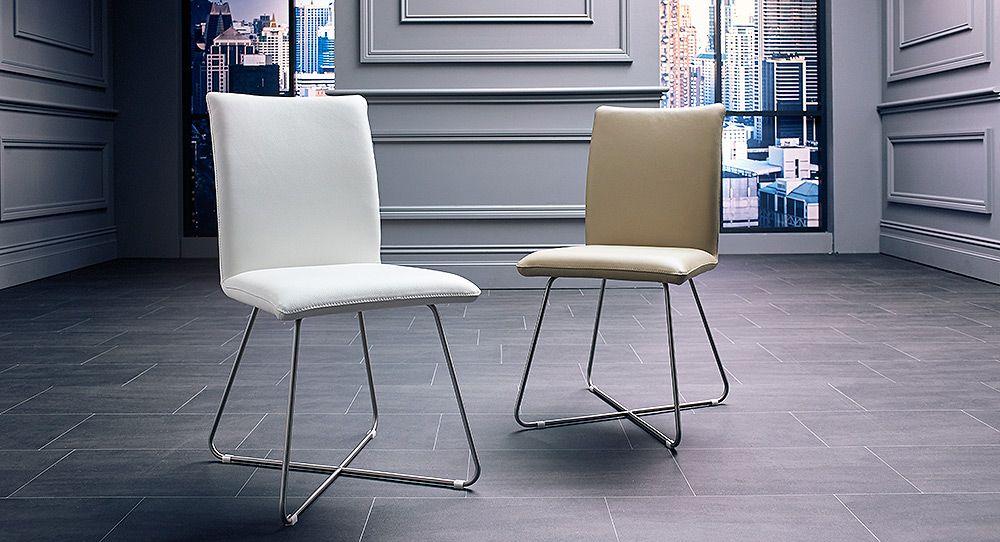Loda Luna Dining Chairs