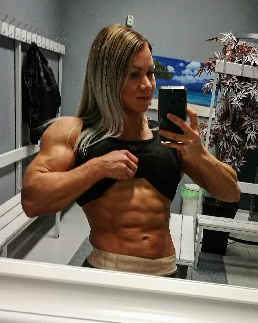 Brie anna playboy nude