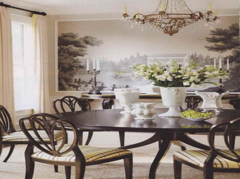 Beautiful Wallpaper for Walls Decoration with mural ...