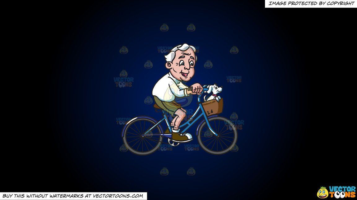 Vendor  vectortoon Type  Clipart Price  6.00 An old man with white hair  wearing decc39e83