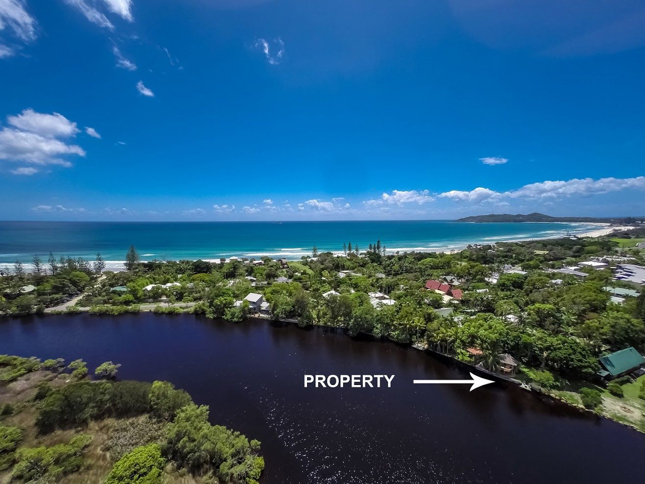 Property Report for 12 Giaour Street, Byron Bay NSW 2481