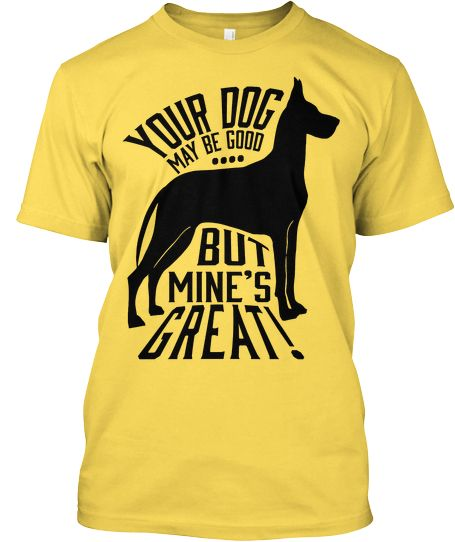 108357575 Limited Edition Great Dane Tee Shirts | Great Dane Shirts | Shirts ...