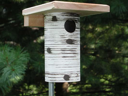 Gilbertson Nest Box Nabs Approved Nesting Boxes Bird House Bluebird House