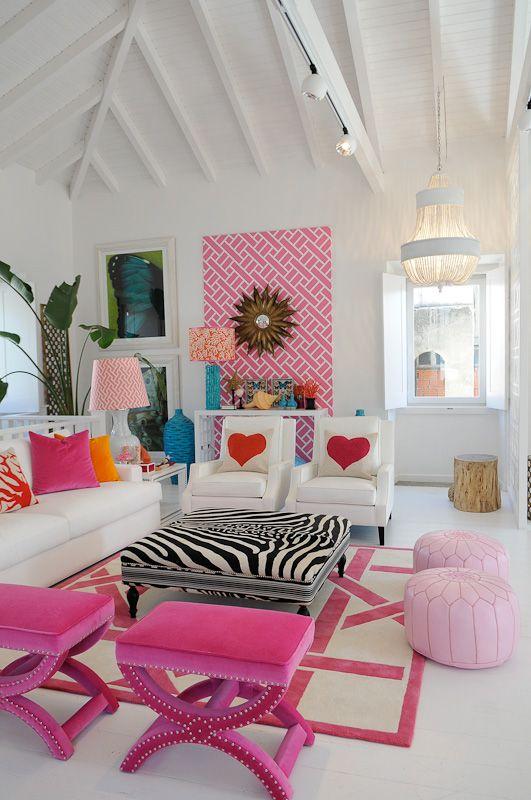 Maria Barros Atelier   decor   Pinterest   Sala de estar, Salón y ...
