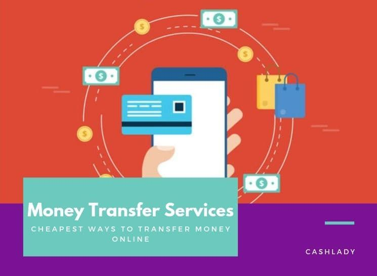 Money Transfer Services How To