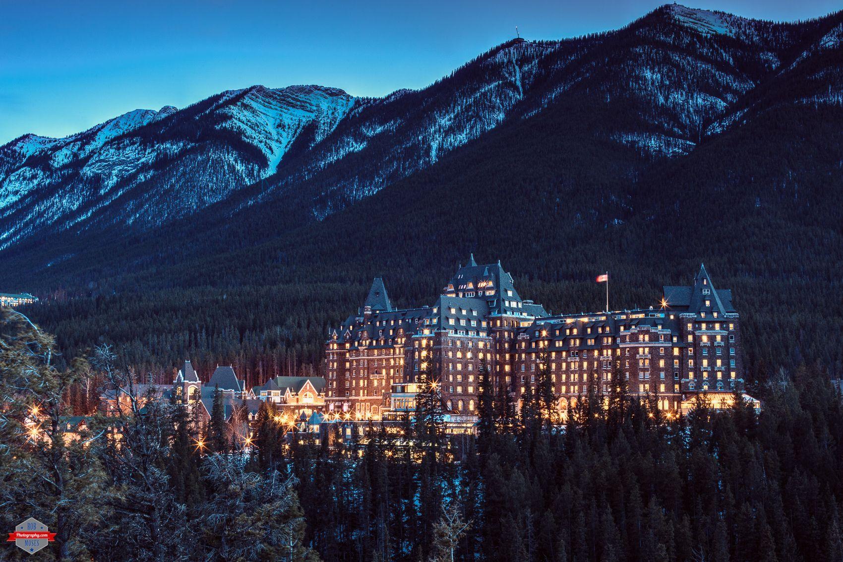 Hotels In Banff Alberta Canada Newatvs Info