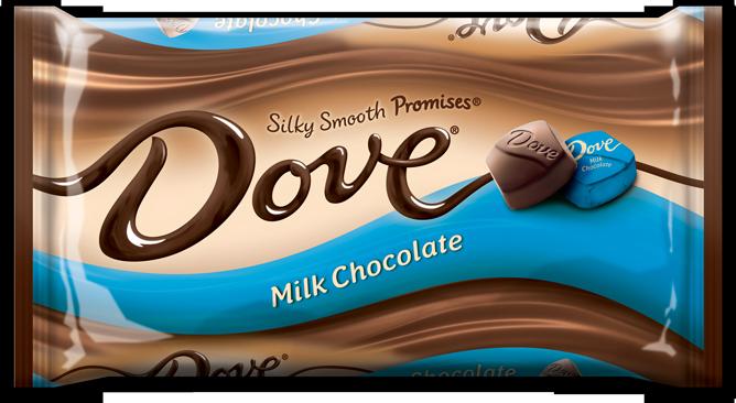 Promises Silky Smooth Milk Chocolate Chocolate Milk Chocolate Candy Dove Chocolate