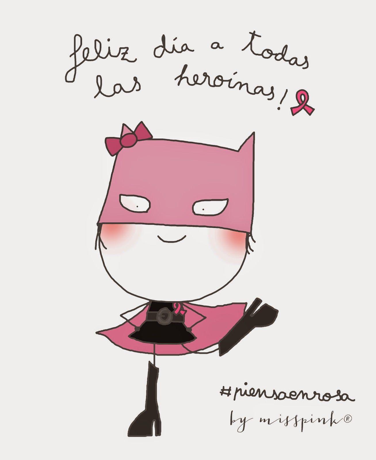 Luchemos Contra El Cancer De Mama Dibujo De Munecos Ilustraciones Feliz Dia De La Madre