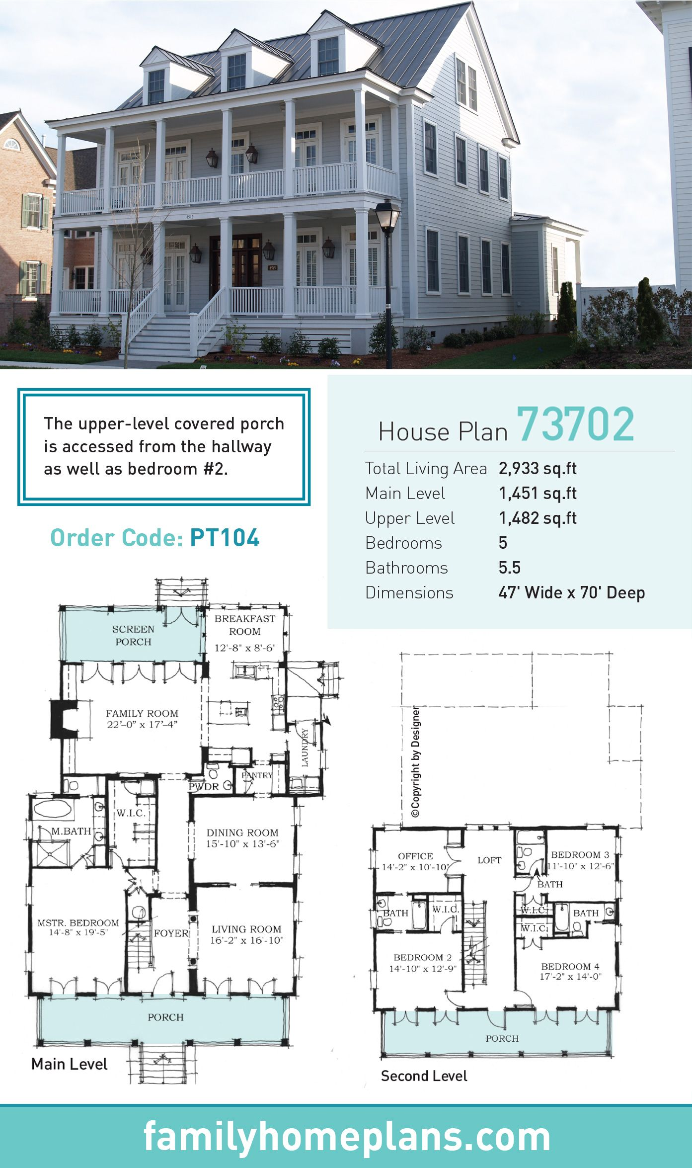 Pin On Plantation House Plans