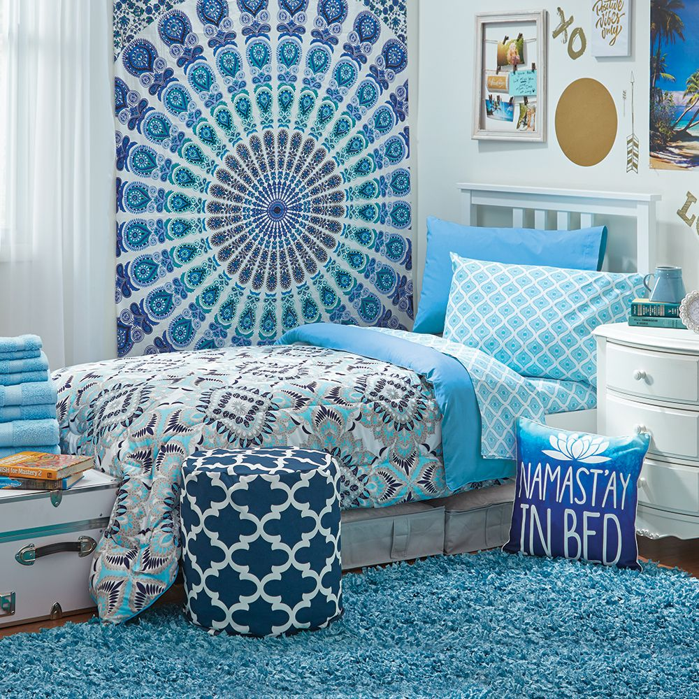 Room · Complete Campus Pak   Twin XL Bedding ... Part 67