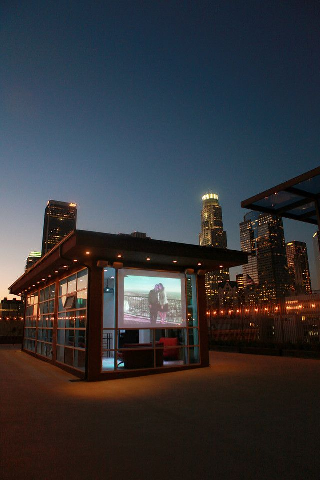 Los Angeles Rooftop Proposal With Salsa Band The Heart Bandits The World S Best Marriage Proposal Planners Architecture Details Rooftop Los Angeles