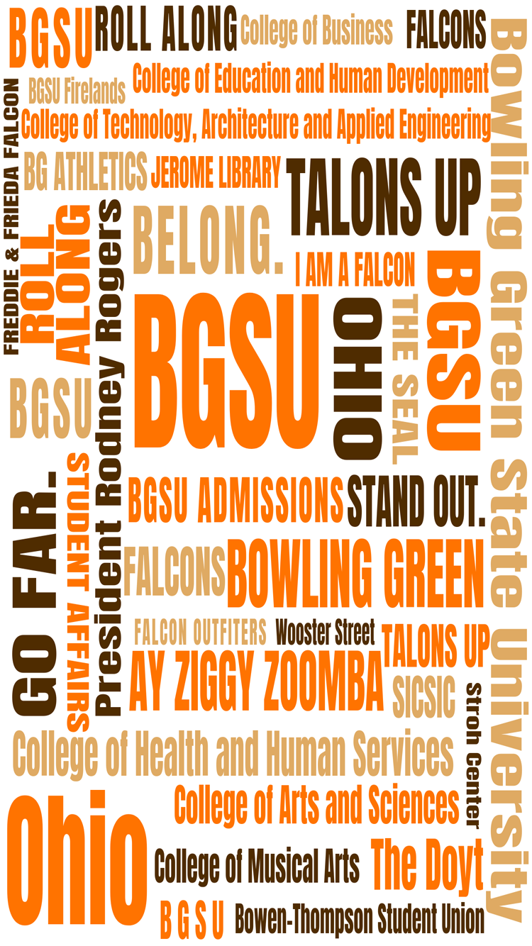 Pin By Cody Myers On Cody Myers Bowling Green State University Human Development How To Apply