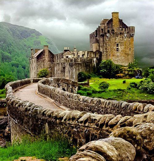 Amazing Places To See Scotland: Best 25+ Castle Scotland Ideas On Pinterest