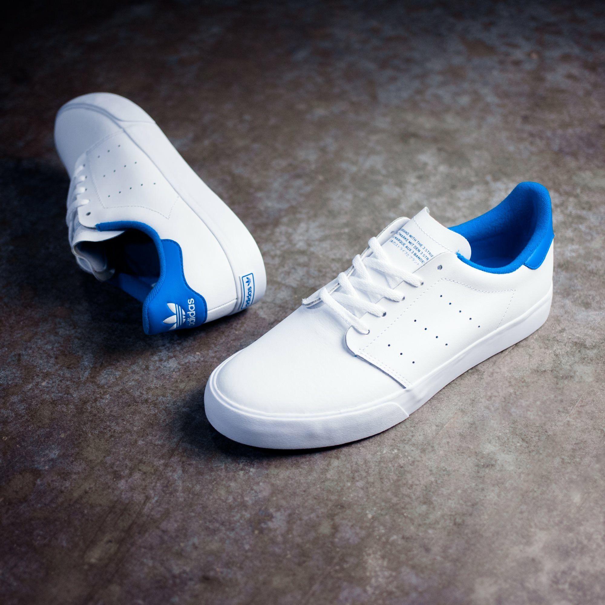 Adidas Originals Seeley Court zapatillas: Adidas Skateboarding