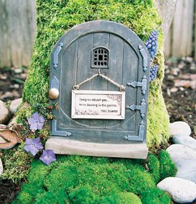 1000 images about fairy door ideas on Pinterest