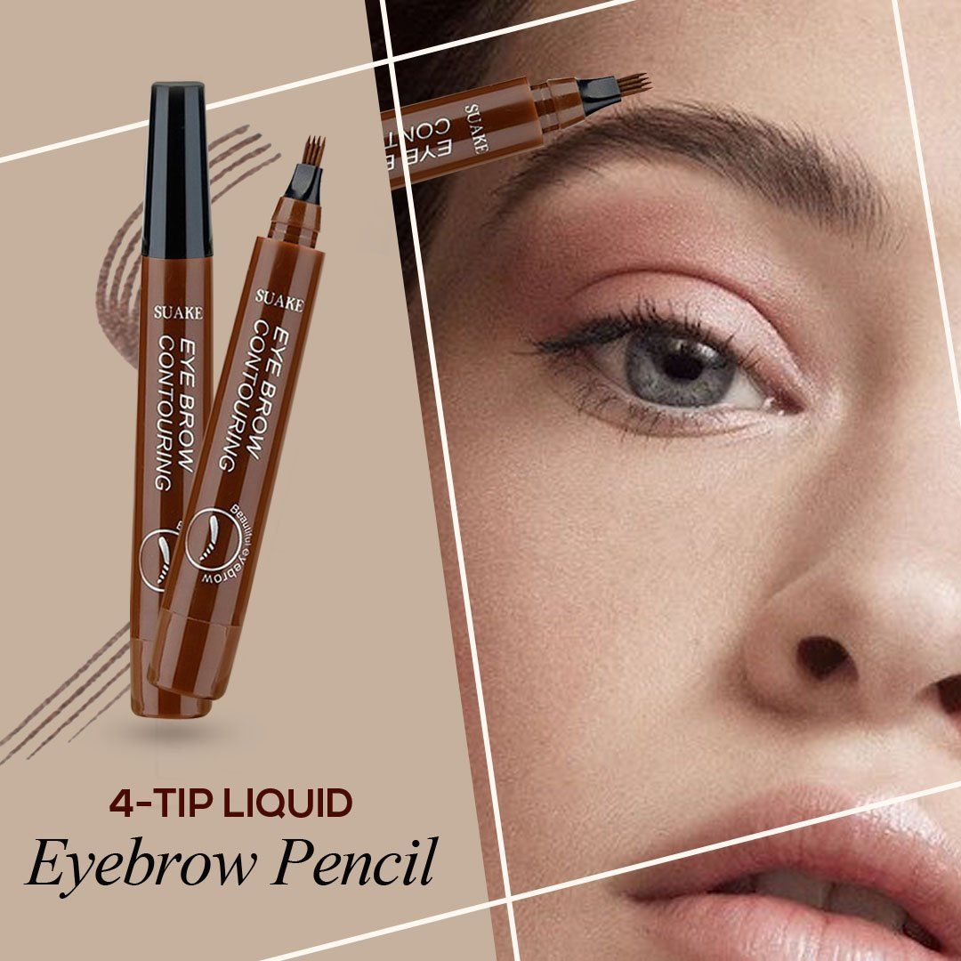 Natural Tattoo Eyebrow Pen in 2020 How