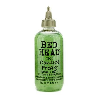 Tigi Bed Head Control Freak Serum (Frizz Control & Straightener) - Haircare - StrawberryNET.com