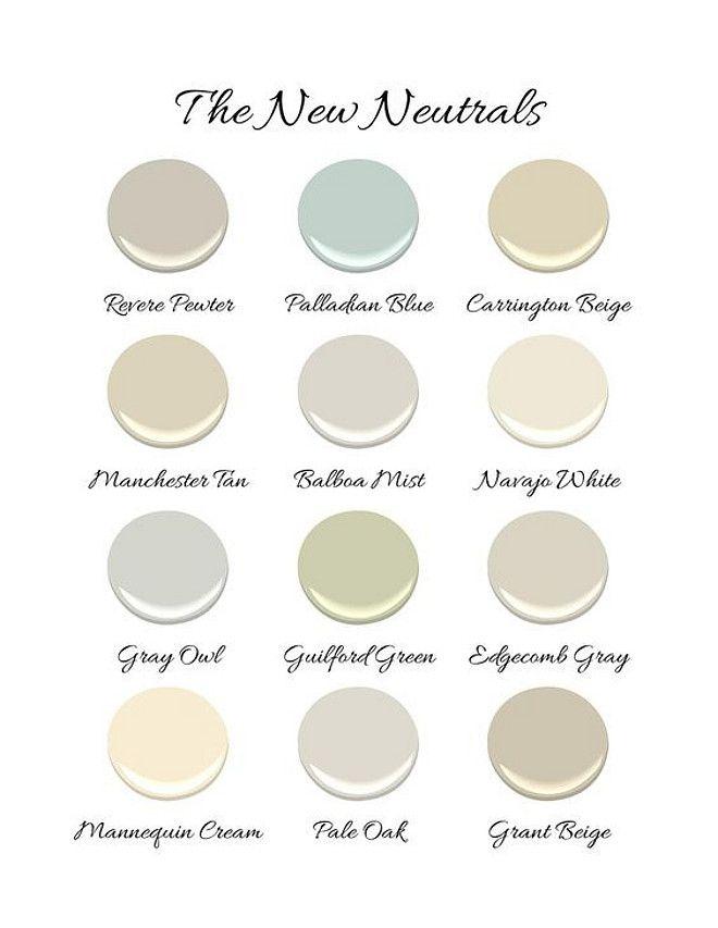 new neutral paint colorsbenjamin moore. new neutral benjamin