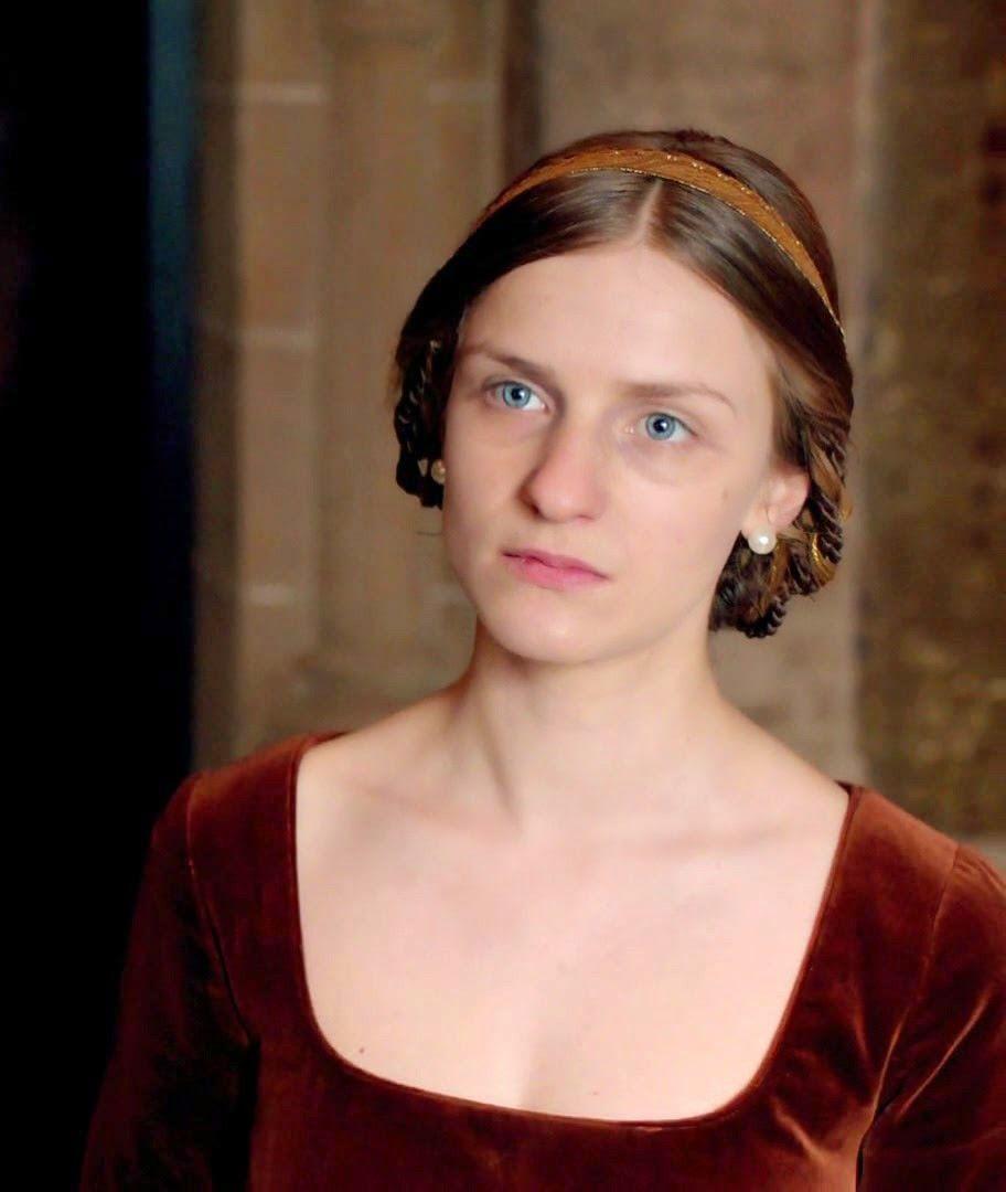 The White Queen Queen Anne Neville