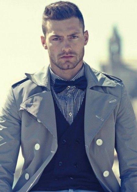 Cortes De Cabello Para Hombres Corto Ideas Vestimenta