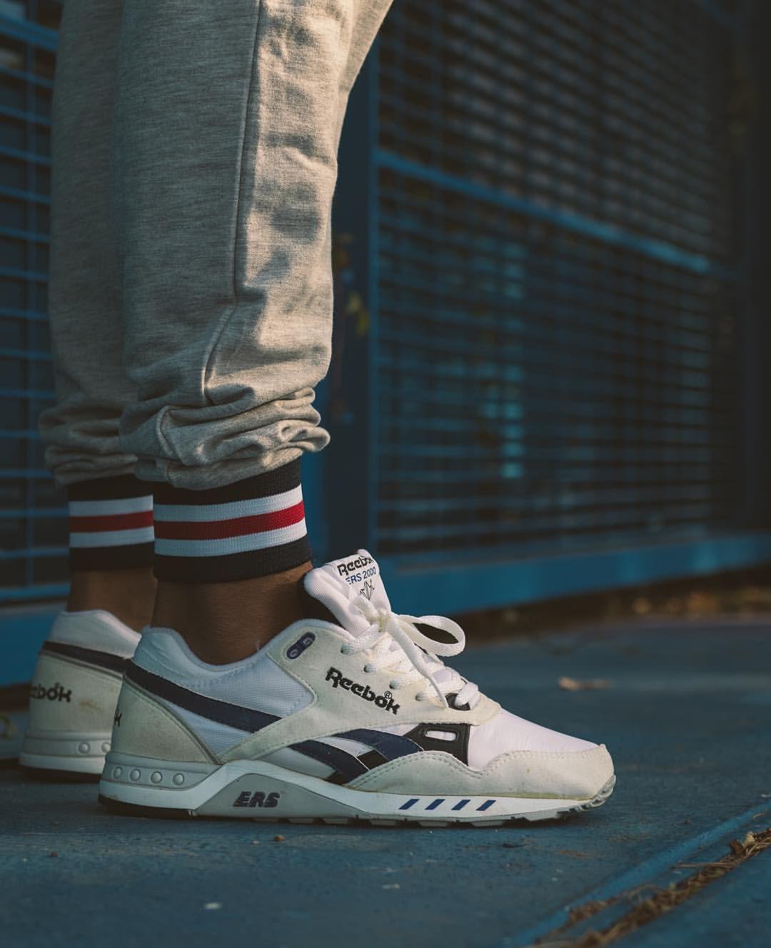 Reebok E R S 2000 en 2019 | Zapatos nike, Calzado nike y Zapatos