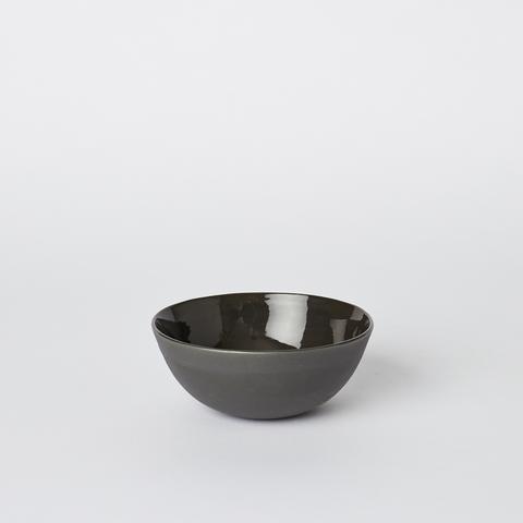 Soup Bowl in Slate