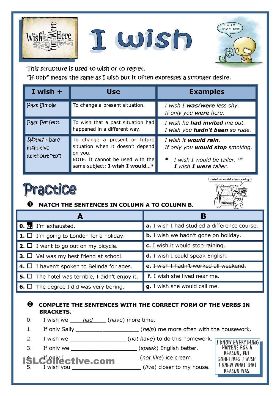 Primary 2 English Grammar Worksheets