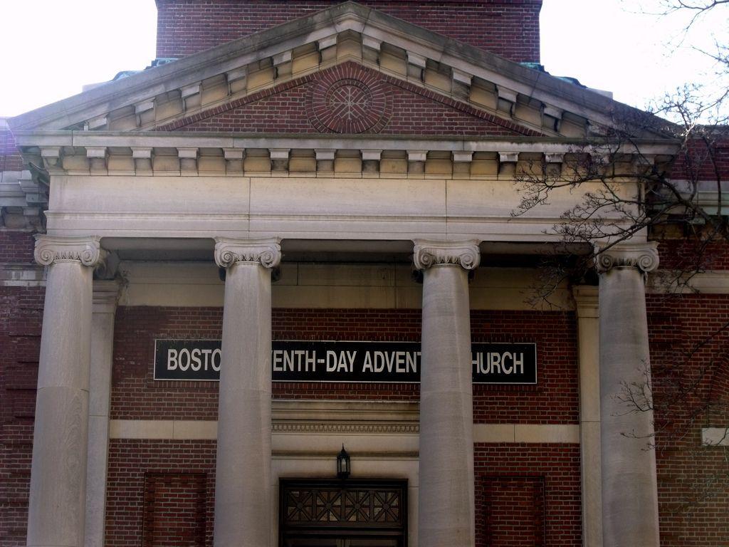 old temple adventist - Pesquisa Google
