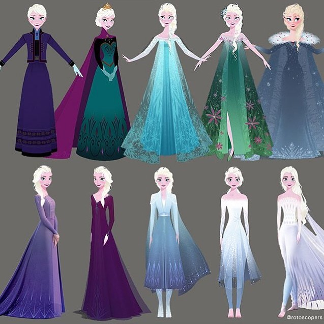 What do You Think about Frozen II - ibeautybook