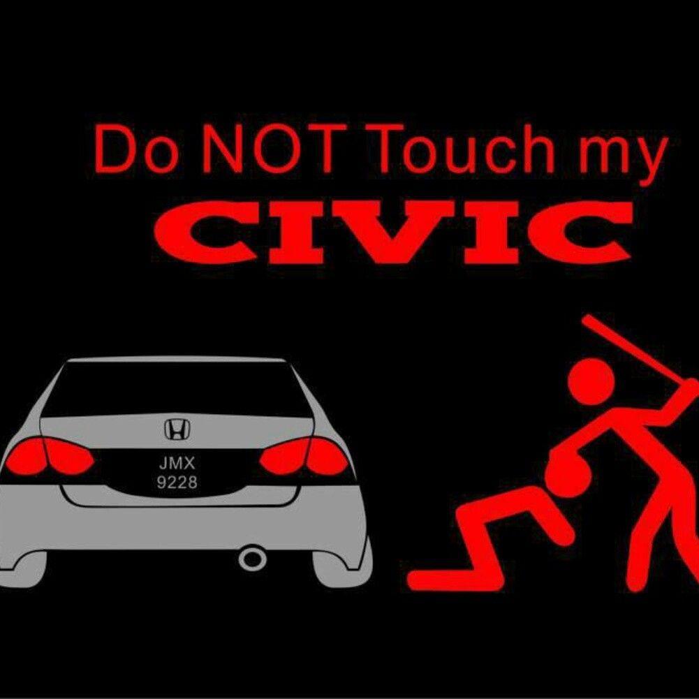 Honda Civic Hatchback Civic Hatchback Civic [ 1001 x 1001 Pixel ]