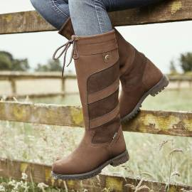 waterproof riding boots
