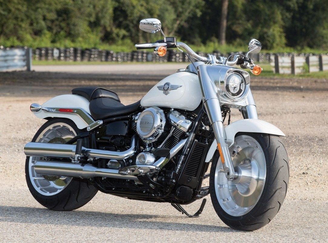 Harley Davidson A Pioneer In Making World S Most Stylish And Cool