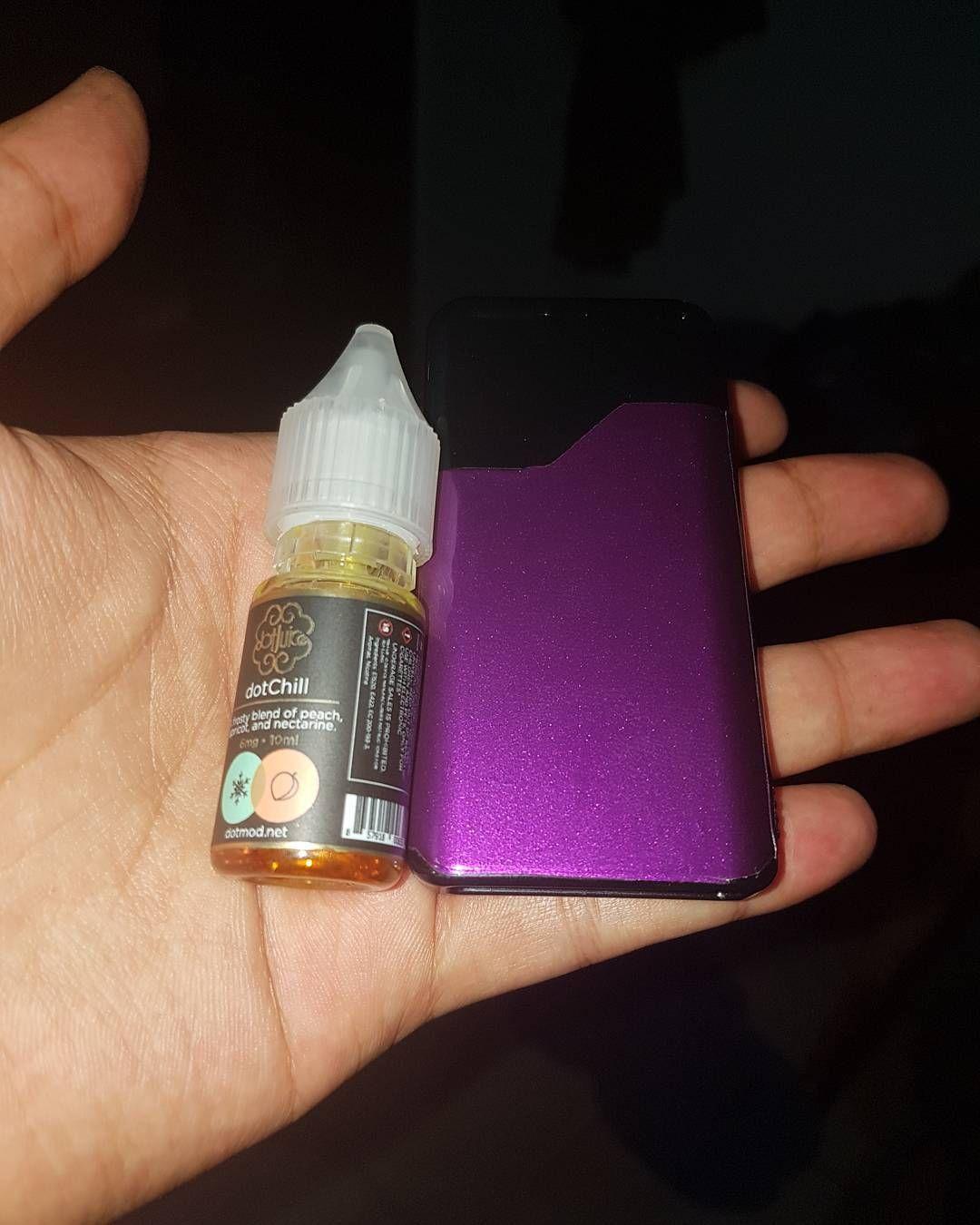 NEED that purple! Vape smoke, Smok vape, Juul vape