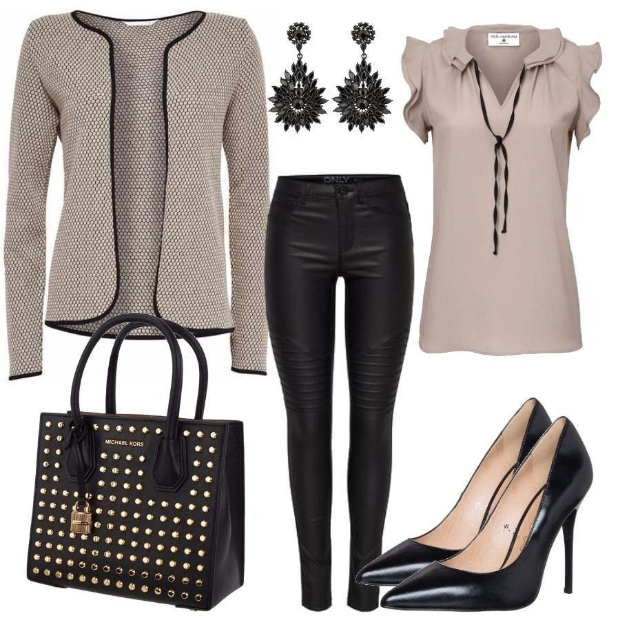 MICHAEL Michael Kors Handtasche Outfit Outfit für Damen zum