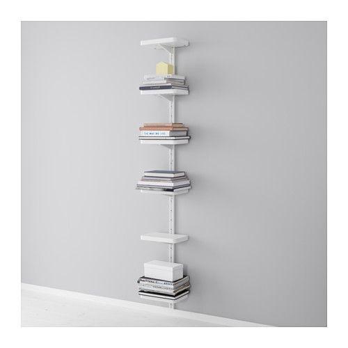 Us Furniture And Home Furnishings Ikea Algot Algot Shelves