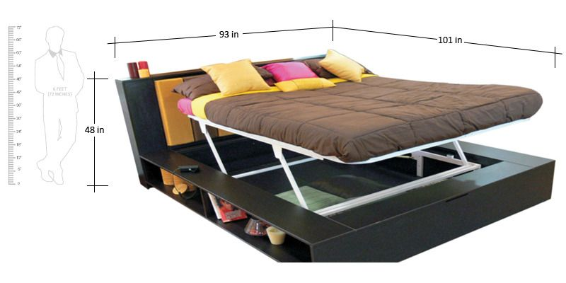 Buy Karbon King Bed With Mechanism In Cola Rain Colour By Godrej Interio Online King Size Beds Beds Furniture Pepperfry Product Bed Furniture Storage Bed Queen Queen Size Storage Bed
