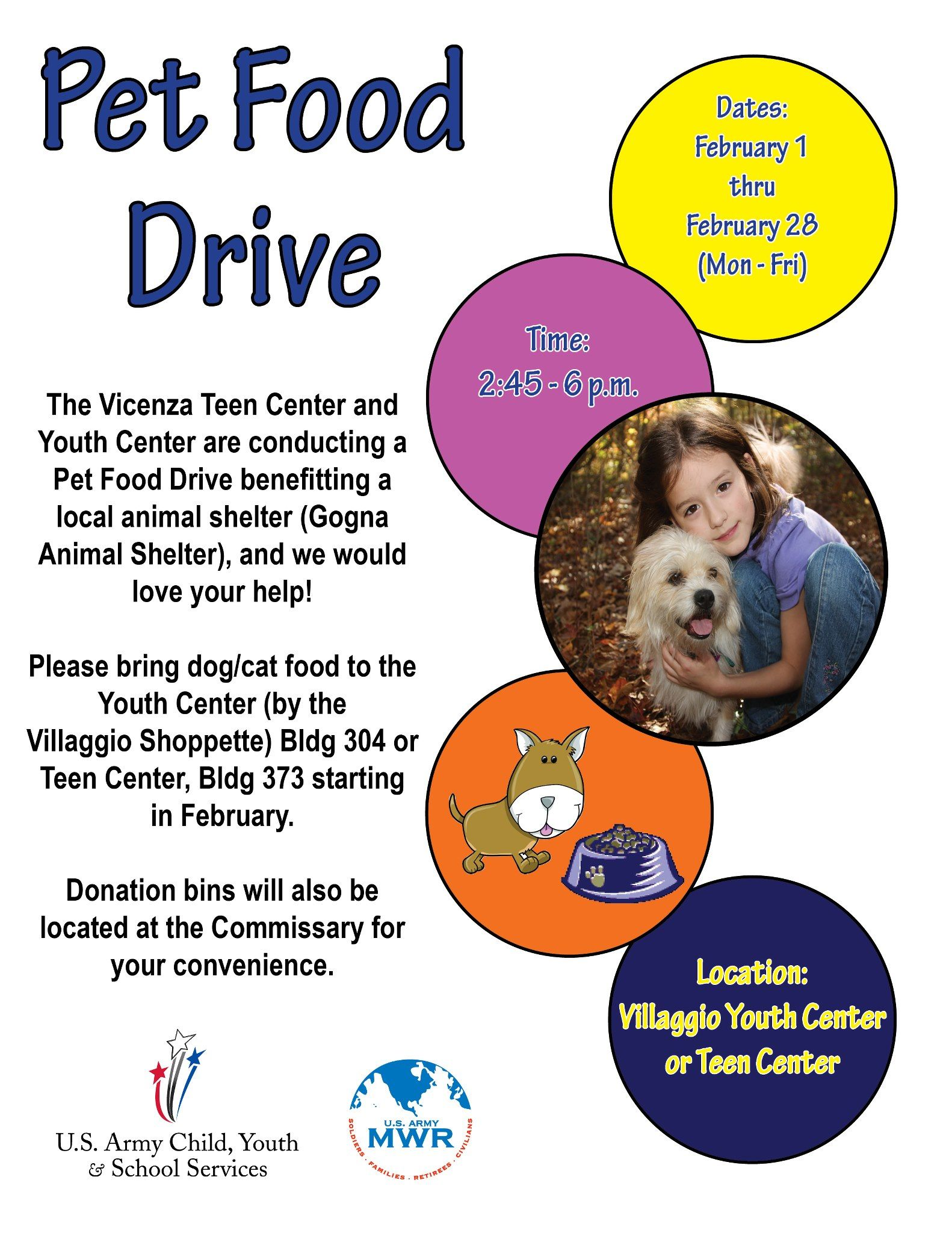 Pin By Becky Hranicky On Scouting Animal Shelter Donations Animal Shelter Food Animals