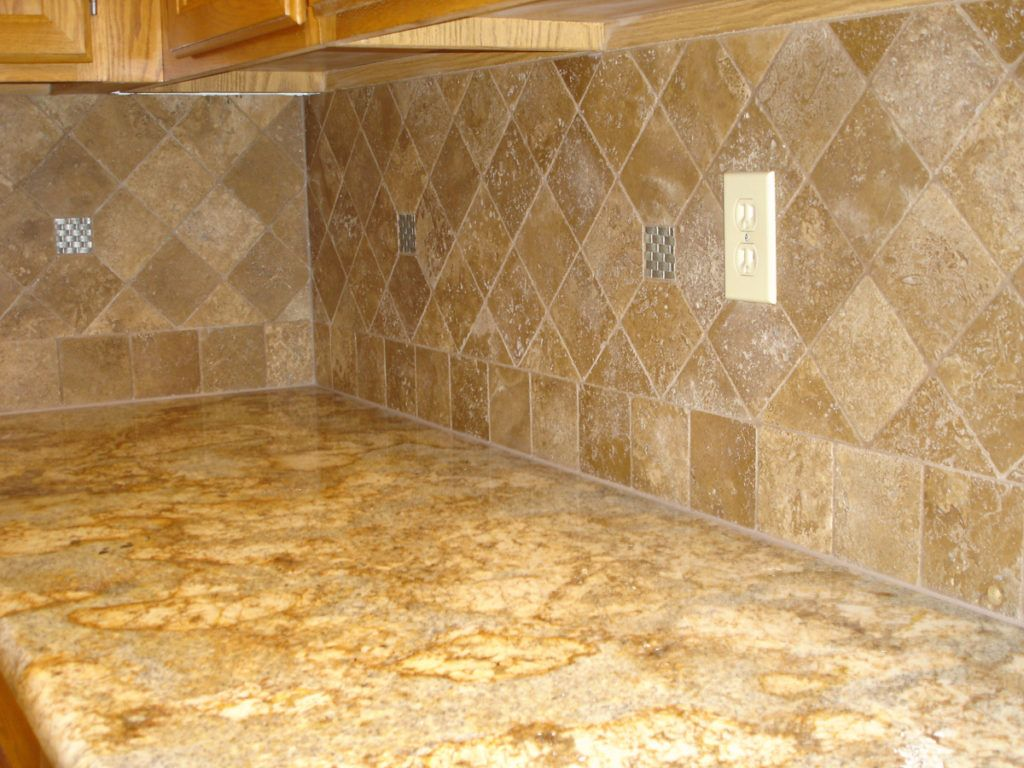 Travertine Stone Tile Installation Tucson Certified In 2020 Tile