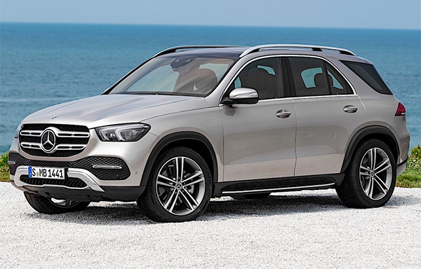 The 2020 Mercedes Benz Gle Redesign Changes Release Date Price