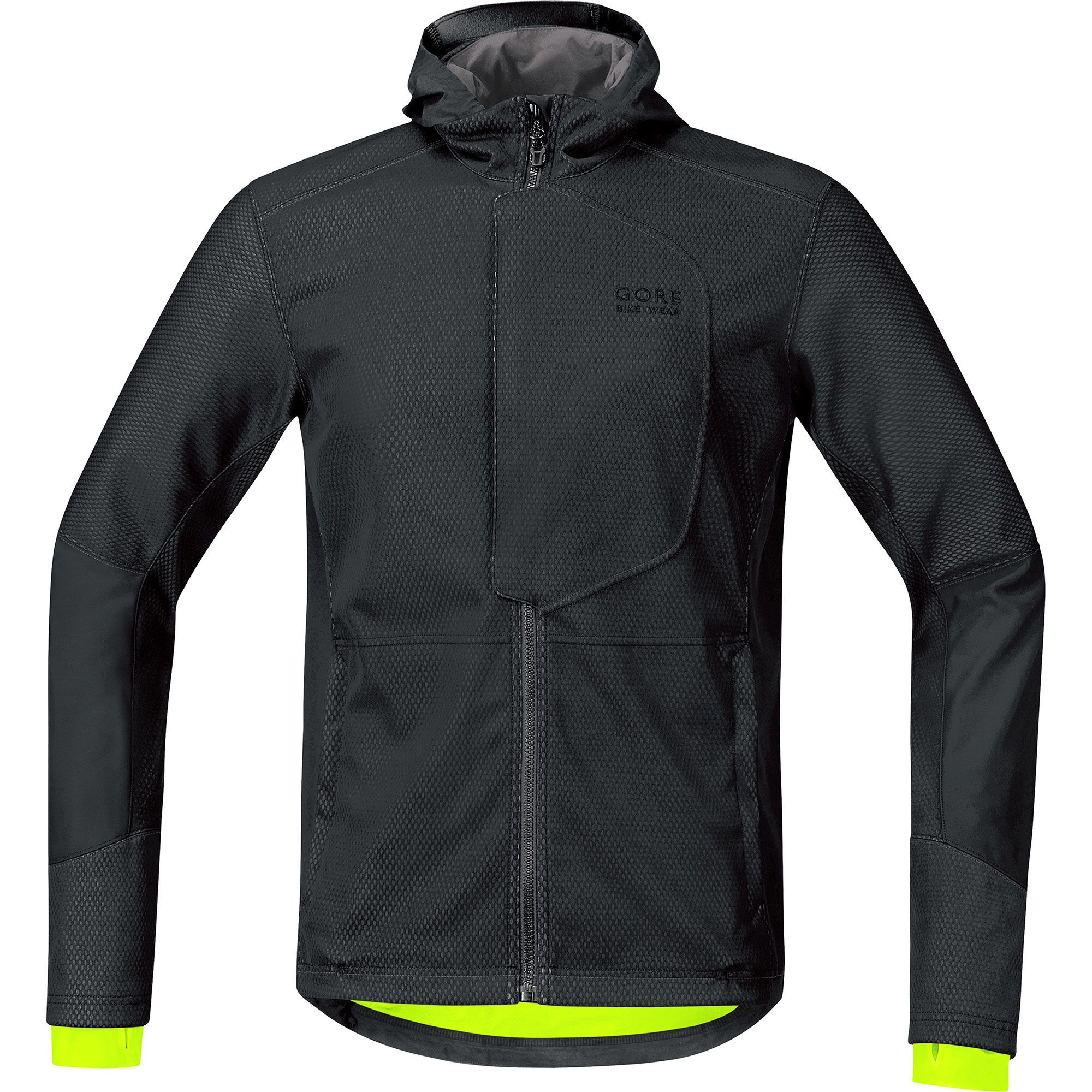 Gore bike wear winterjacke element ws so