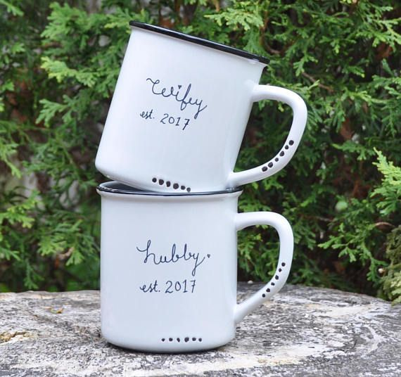 23 Presents For The Bride & Groom Gift Exchange