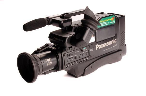 Vhs Camcorder Yahoo Image Search Results Camcorder Vintage Cameras Video Cameras