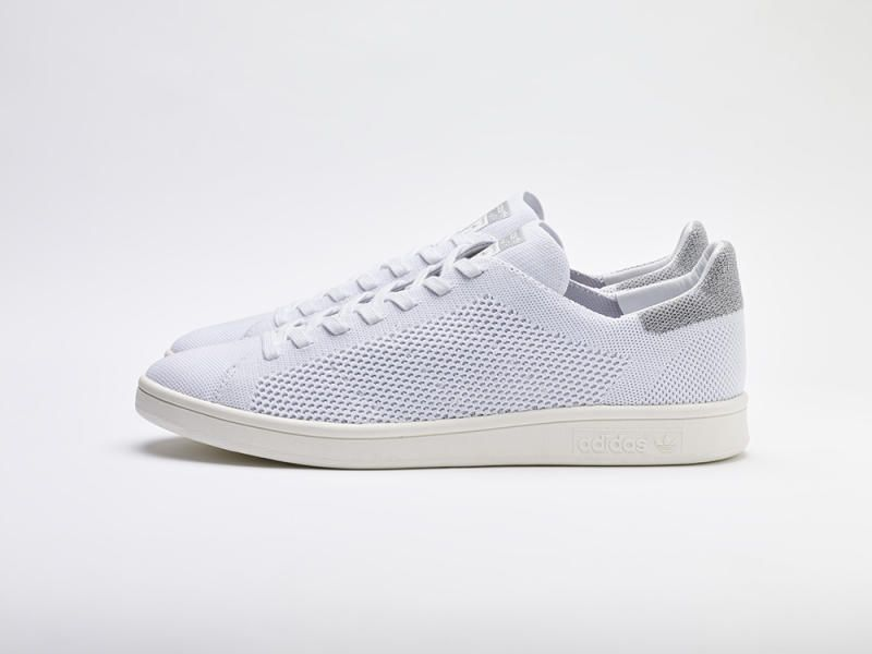 newest a0a3f dd740 adidas Consortium Stan Smith Primeknit Reflective   Complex UK