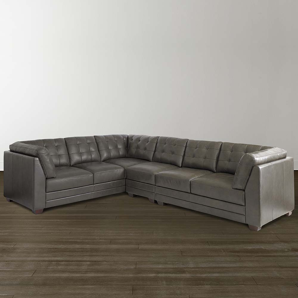 affinity large l shaped sectional
