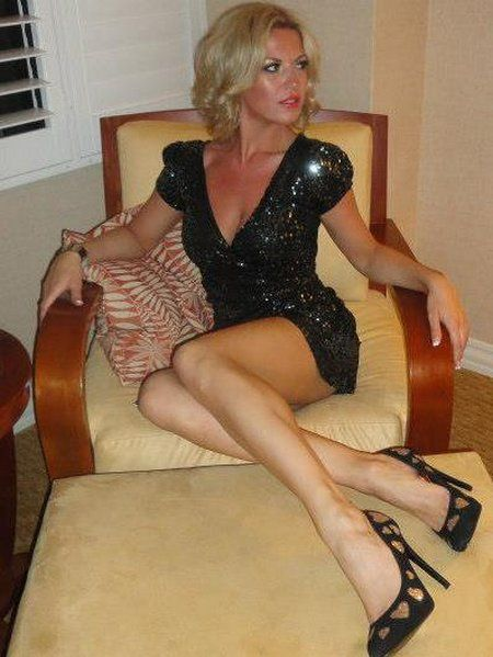 hot milf real excorte